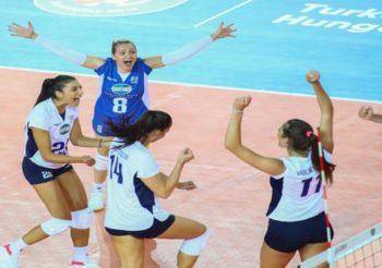Θρίαμβος της Εθνικής, 3-0 τη Γαλλία
