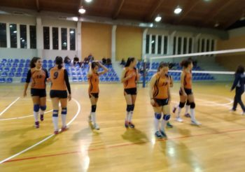 Αγώνας Κορασίδων 1 Α.ΚΕ.Ζ- Γ.Σ.Κορωπιου.